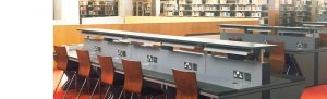 Services - Study Spaces