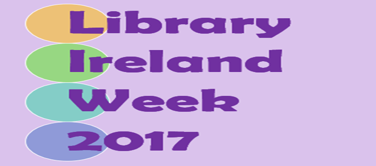 library ireland week lunchtime talks gmit libraries news. Black Bedroom Furniture Sets. Home Design Ideas